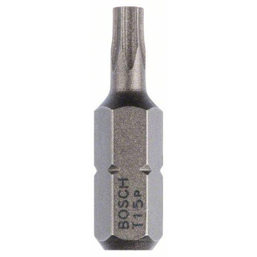 Schrauberbit Extra-Hart, T15, 25 mm, 10er-Pack