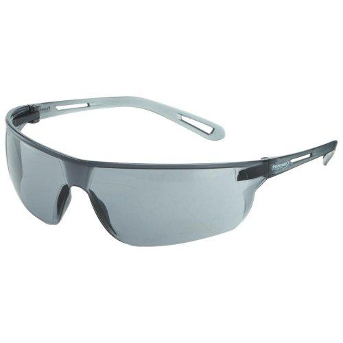 Format Schutzbrille Stealth 16G abgedunkelt,
