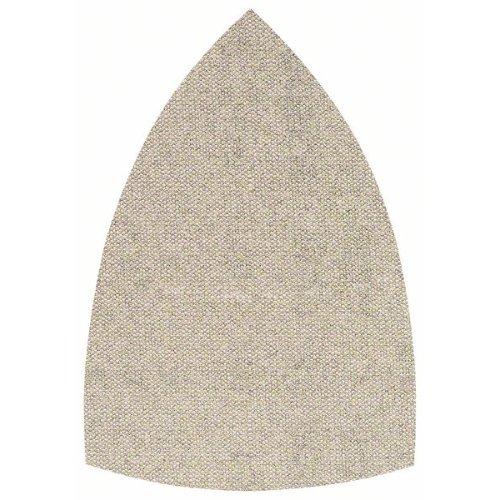 Schleifblatt M480 Net, Best for Wood and Paint, 100 x 150 mm, 80, 10er-Pack