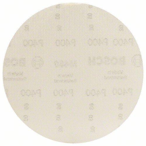 Schleifblatt M480 Net, Best for Wood and Paint, 150 mm, 400, 50er-Pack