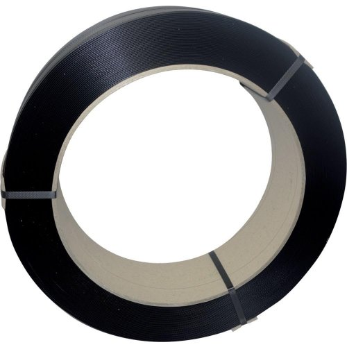 Kunststoff-Band 13x0,6mm Rolle a 3000 m