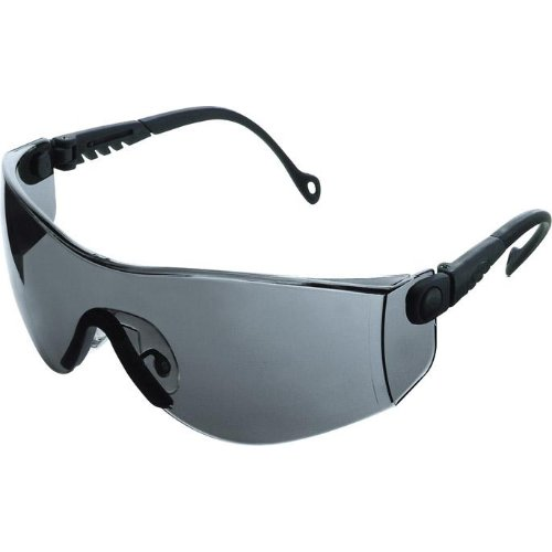 Honeywell Brille Optema, TSR, getönt, Rahmen schwarz
