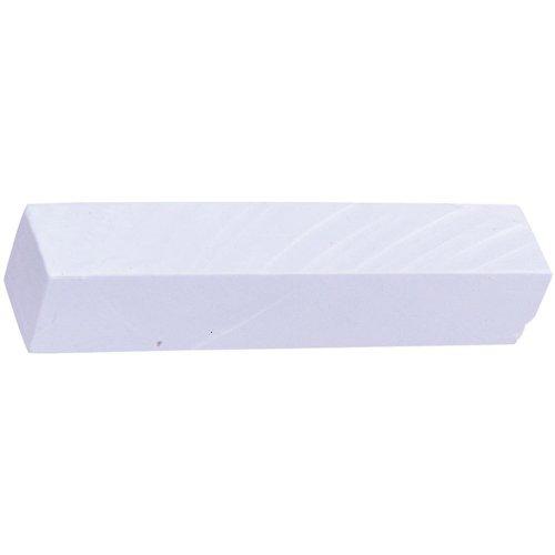 Lyra Blockkreide a 100 St. 491 weiß 30x30x100mm