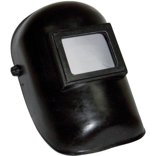 IHTec Kopfschutzschild Nr.2545 glasfaserverstärkt
