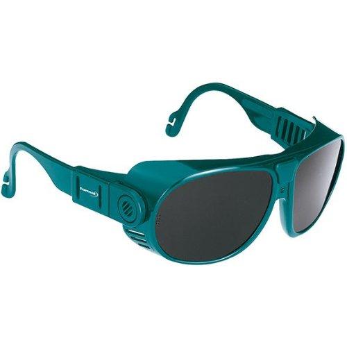 Format Schweißerbrille ozeanblau
