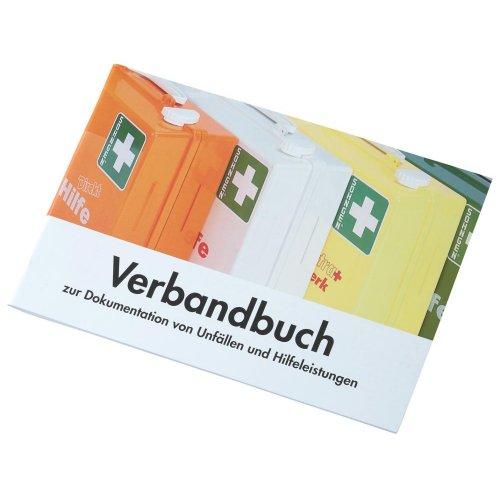 Söhngen Verbandbuch DIN A 5, m.vorgedruckten Spalten