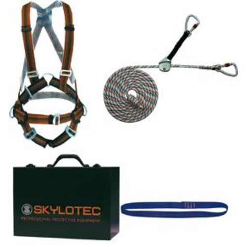 Skylotec Sicherheits Set 1, 4tlg. STATRANS,MAGic 15m