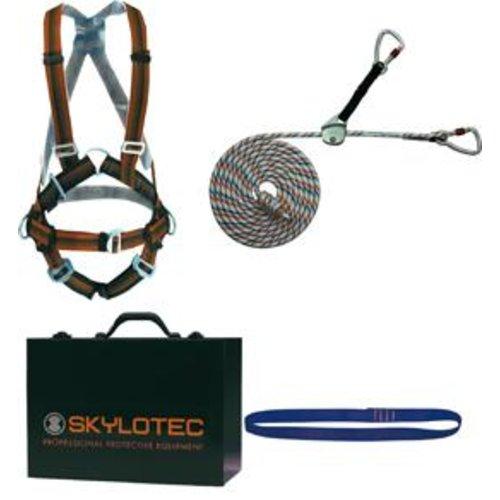 Skylotec Sicherheits Set 1, 4tlg. STATRANS,MAGic 15m