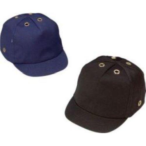 Voss Anstoßkappe VOSS-Cap short, kobaltblau