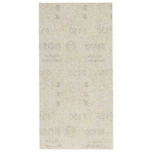 Schleifblatt M480 Net, Best for Wood and Paint, 93 x 186 mm, 150, 50er-Pack