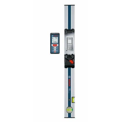 Laser-Entfernungsmesser GLM 80, mit Messschiene R 60