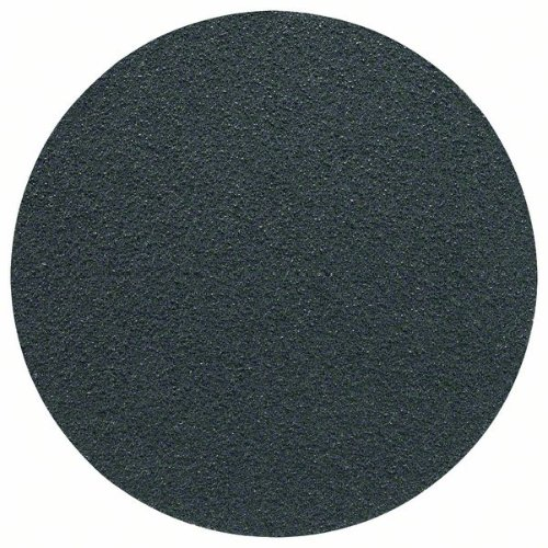 Schleifblatt F550, Expert for Metal, 125 mm, 60, ungelocht, Klett, 5er-Pack