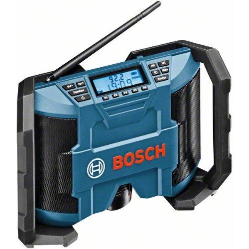 Radio GPB 12V-10, Solo Version, L-BOXX