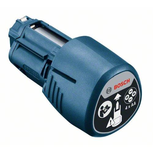 Batterie-Adapter AA1, Zubehör