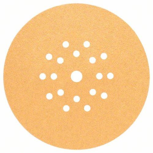 Schleifblatt C470, 225 mm, 40, 19 Löcher, 25er-Pack