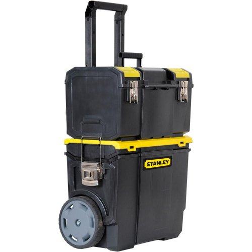 Stanley Mobile Werkzeugbox 3-In-1