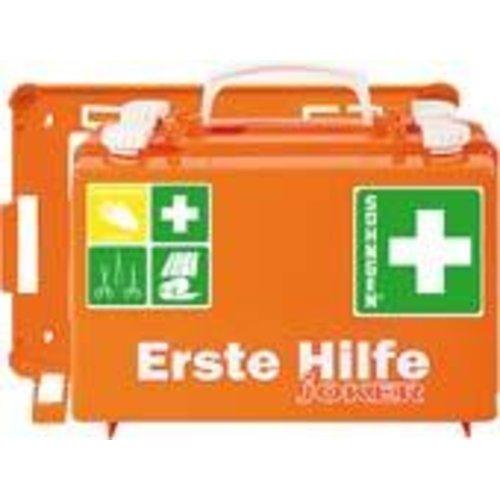 Söhngen Erste-Hilfe-Koffer Joker,DIN 13157