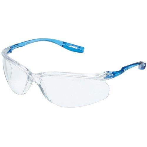 3M Brille ToraCCS AS,AF PC, klar, Rahmen blau