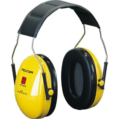 3M Peltor Gehörschützer Optime1 H510A