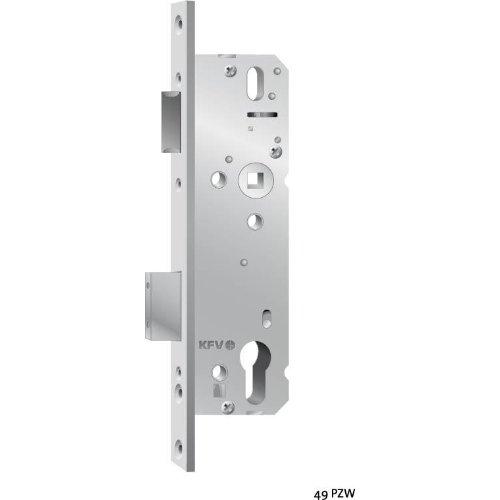 KFV PT-Einsteckschloss 49N-PZW,10/92,D40,16x280kt,verz