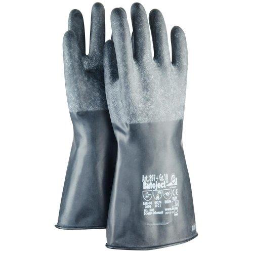 Honeywell KCL Handschuh Butoject 897, Gr. 7