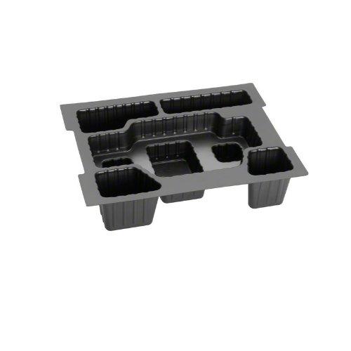 Einlage zur Werkzeugaufbewahrung, passend für GHO 40-82 C