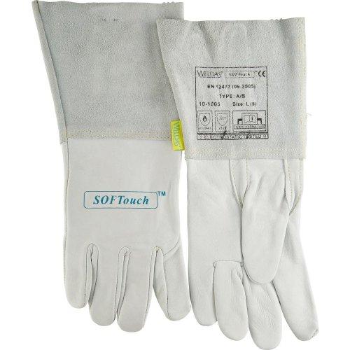 WIG-Handschuh Kalbsleder Gr. L 1Paar