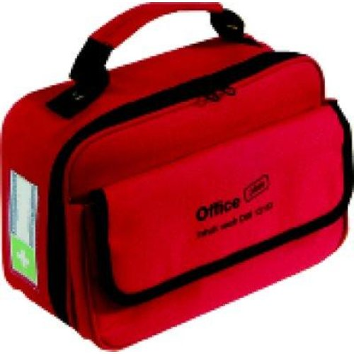 Holthaus Medical Verbandtasche Office Plus, rot