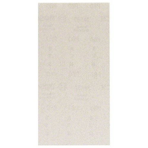 Schleifblatt M480 Net, Best for Wood and Paint, 115 x 230 mm, 80, 10er-Pack