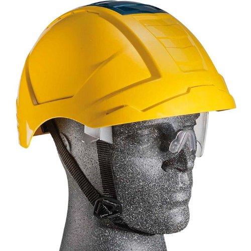 IHTec Brille IntegraSpec klar für Helm Ranger