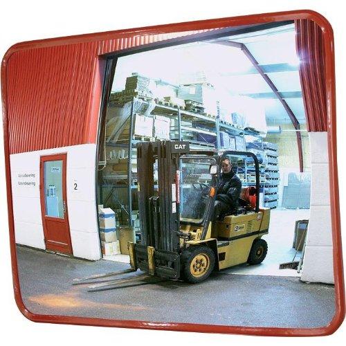 Dancop Industriespiegel 40x60cm