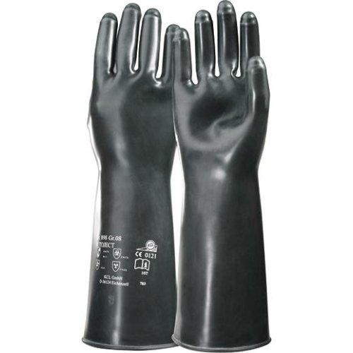 Honeywell KCL Handschuh Butoject 898, Gr. 10, schwarz