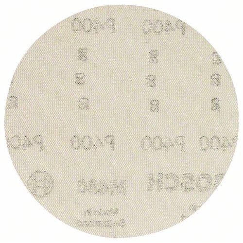 Schleifblatt M480 Net, Best for Wood and Paint, 115 mm, 400, 5er-Pack