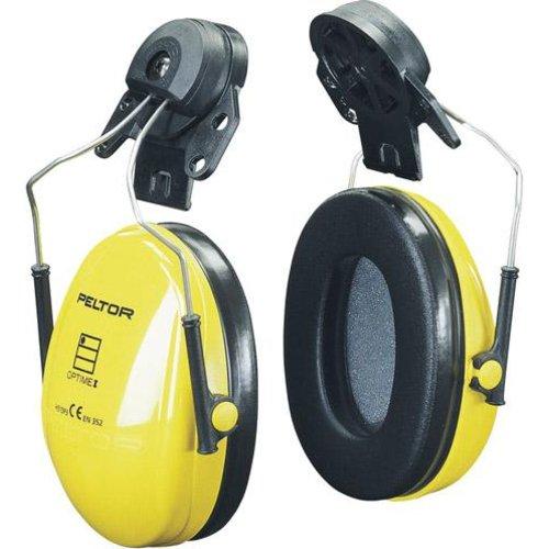 3M Peltor Gehörschützer Optime1 H510P3E,m.Helmbef
