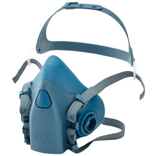 3M Atemschutzmaske 7502, Gr. M