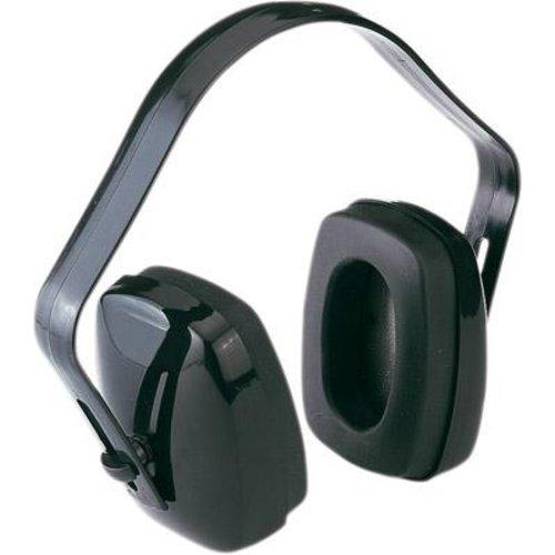 Fortis Kapselgehörschützer, 23 dB, schwarz,