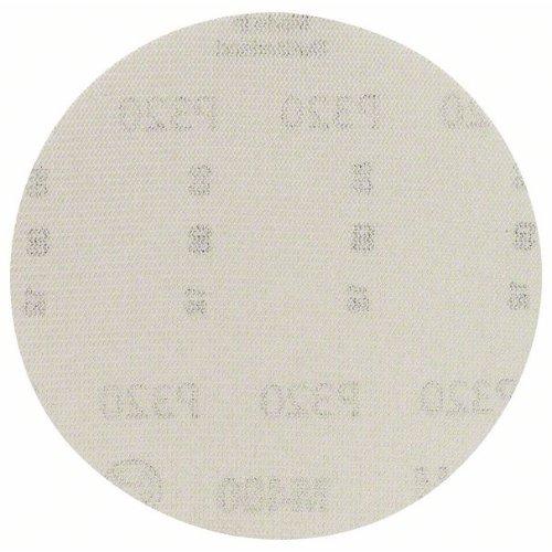 Schleifblatt M480 Net, Best for Wood and Paint, 115 mm, 320, 5er-Pack