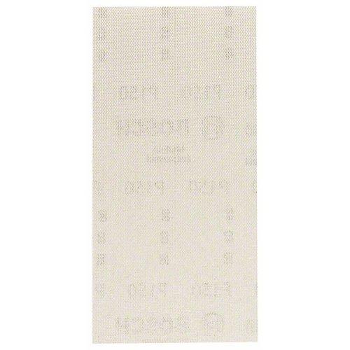 Schleifblatt M480 Net, Best for Wood and Paint, 93 x 186 mm, 150, 10er-Pack