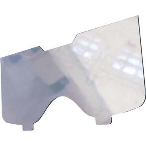 Optrel Innere Schutzscheibe für Weldcap (VE a 5 Stück)