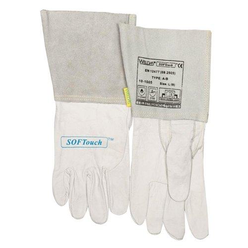WIG-Handschuh Kalbsleder Gr. M 1Paar