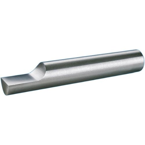 IHTec Gravierstichel HSSE 6,0x100mm Form A