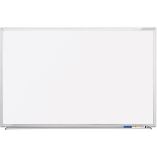 magnetoplan Whiteboard Standard 900 x 600 mm