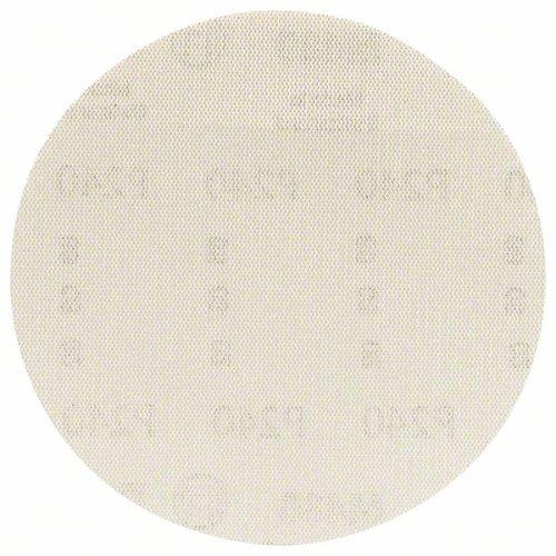 Schleifblatt M480 Net, Best for Wood and Paint, 125 mm, 240, 50er-Pack