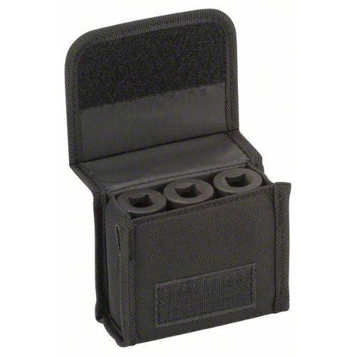 Steckschlüsseleinsätze-Set, 3-teilig, L 85 mm, SW 17 - SW 21