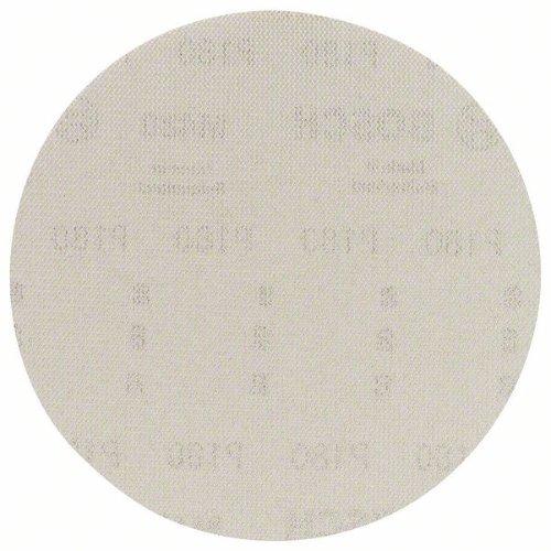 Schleifblatt M480 Net, Best for Wood and Paint, 150 mm, 180, 5er-Pack