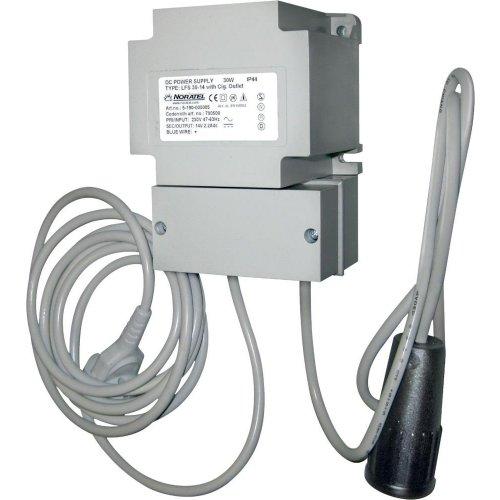 Cederroth Transformator 14,4V für Wärmeschrank Nr.790400