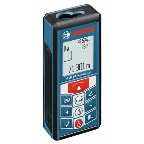 Laser-Entfernungsmesser GLM 80