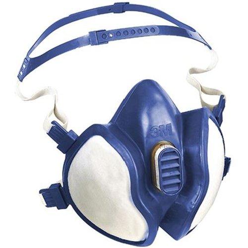 3M Atemschutzmaske 4255, FFA2P3RD