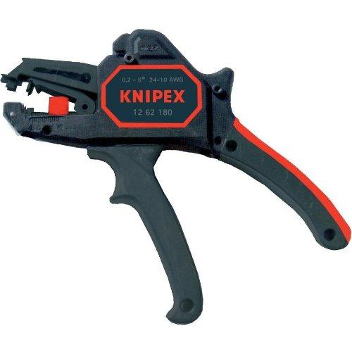 Knipex Automatik Abisolierzange 180 mm