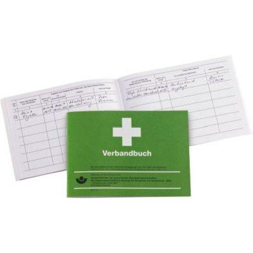 Holthaus Medical Verbandbuch DIN A5